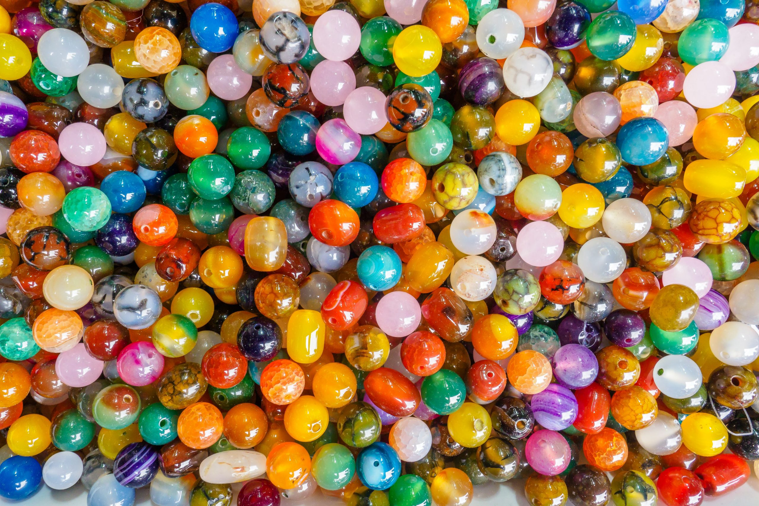 What is Beading?