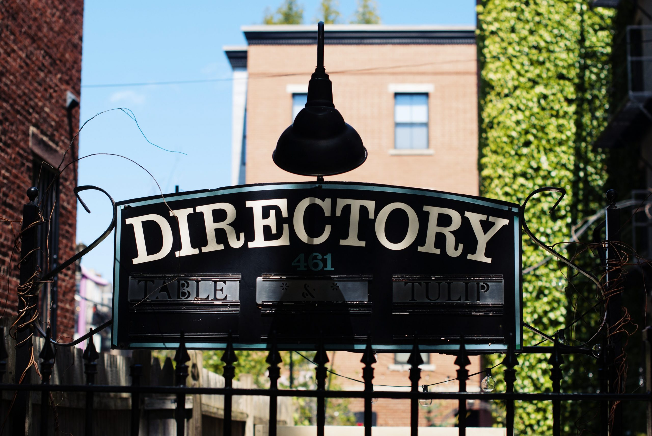 What is a Business Directory?