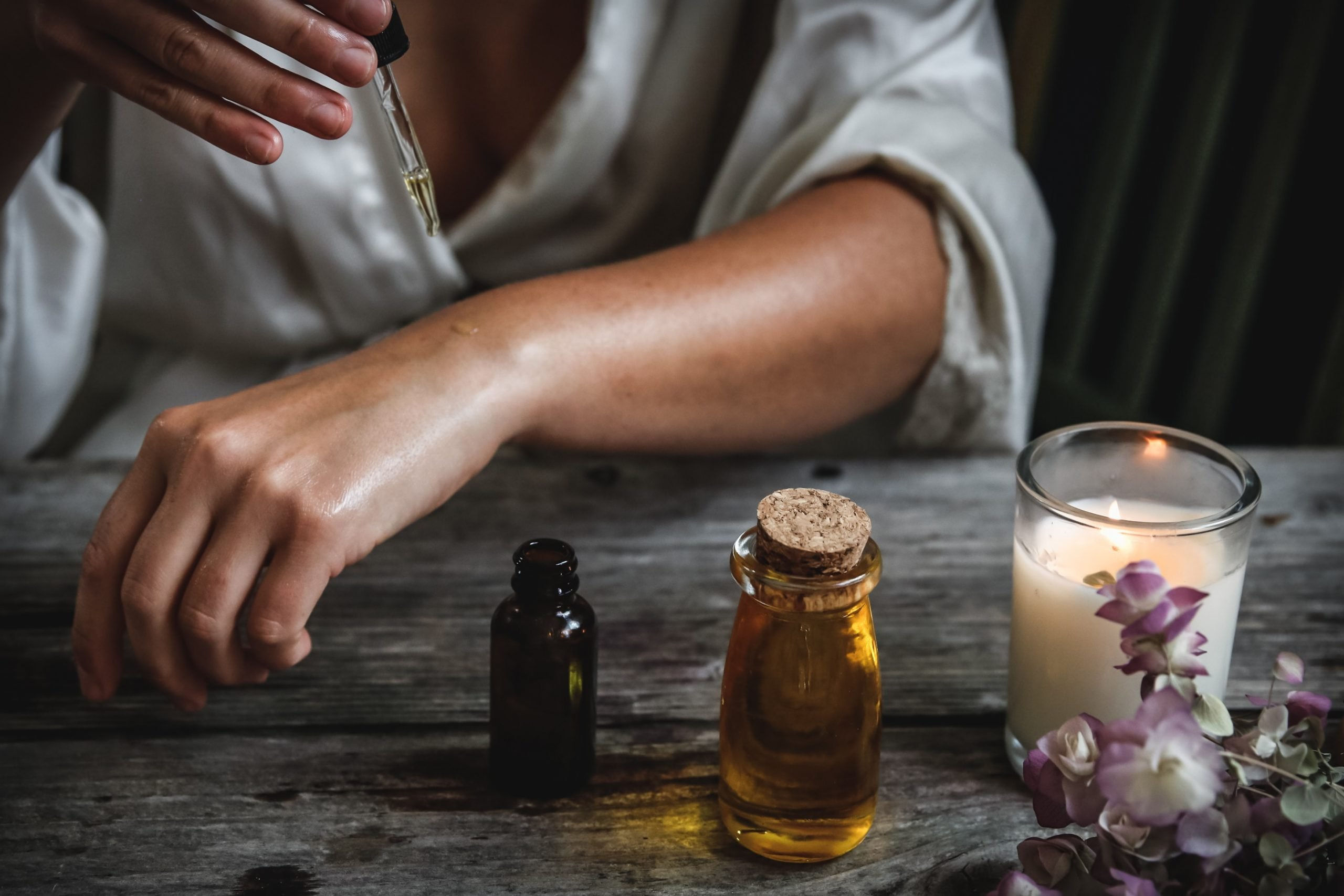 5 Ancient Holistic Therapies